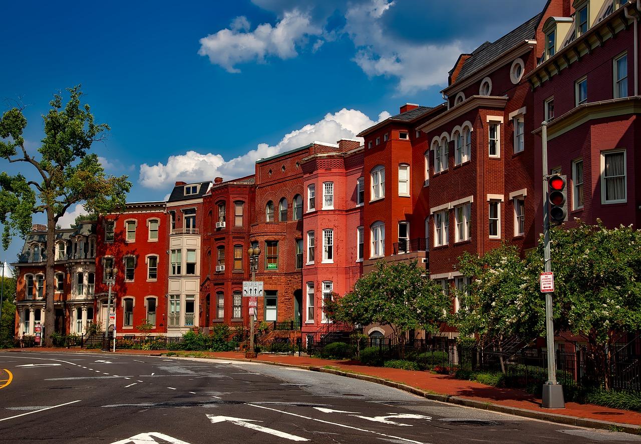 washington dc homes sellers market