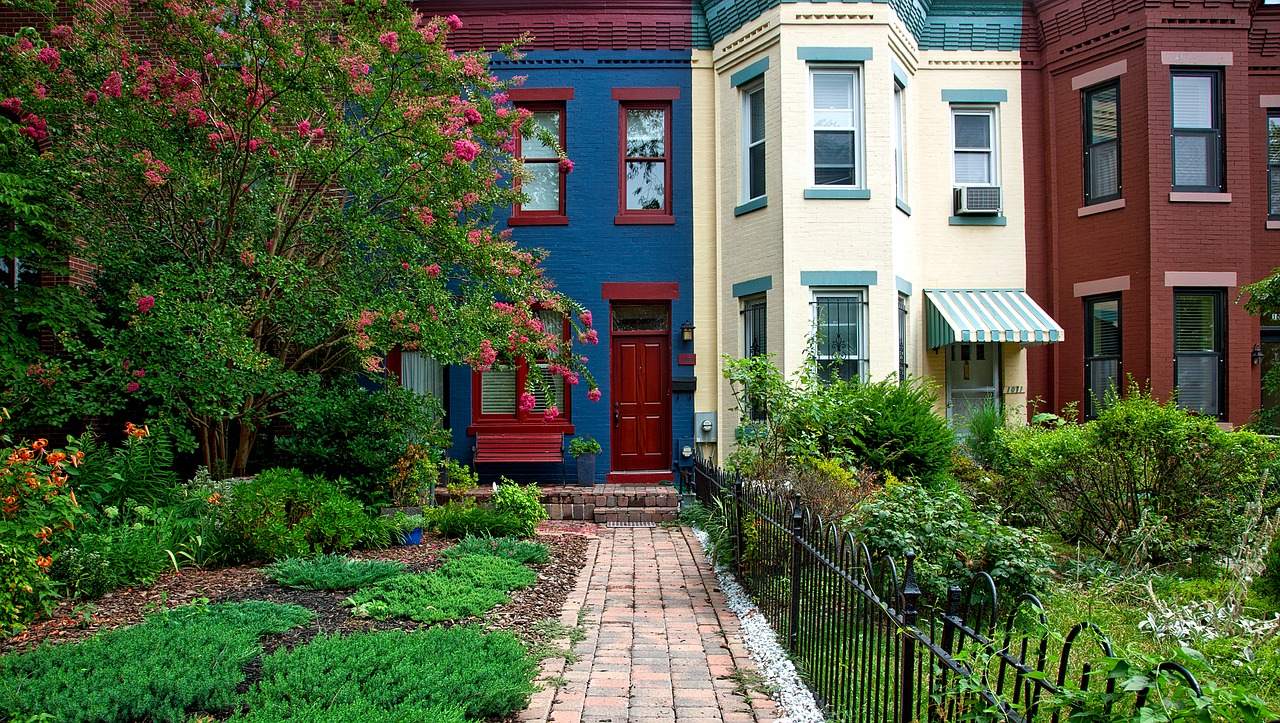 washington dc homes